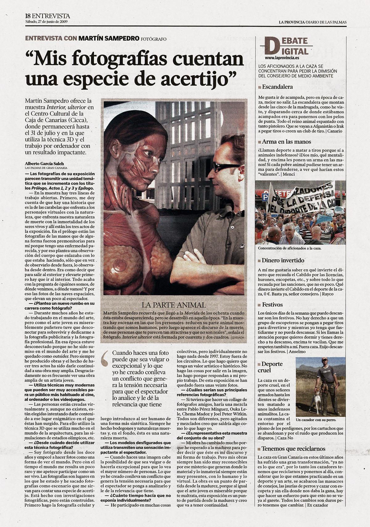 INTERIOR ULTERIOR 2 Martin Sampedro