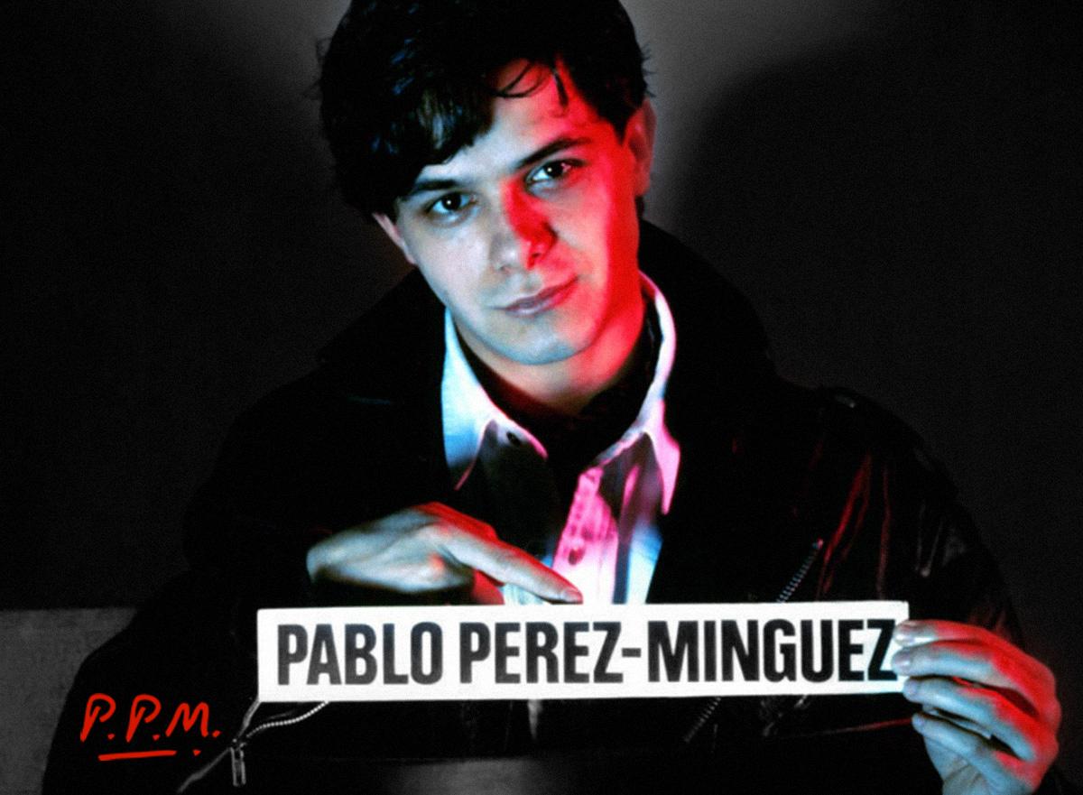 Alejandro Sanz / Pablo Pérez-Mínguez
