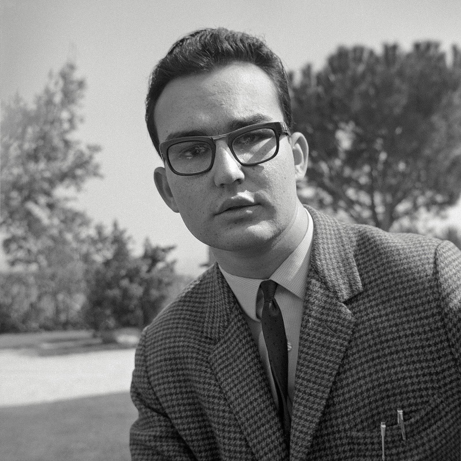 Pablo Pérez-Mínguez.