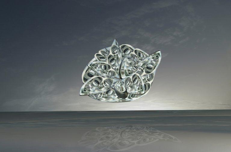 Crepúsculo complejo by Martin Sampedro